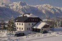 Apartmány 7622 Abtenau Rakousko