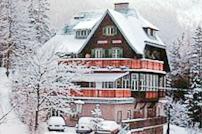 Apartmány 16287 Semmering Rakousko