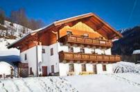 Apartmány 16106 Dorfgastein Rakousko