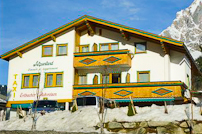 Apartmány 6845 Ramsau am Dachstein Rakousko