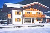 Appartements 3949 Radstadt Österreich