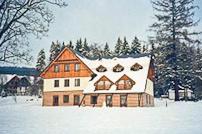 Pensjonat rodzinny 3467 Harrachov Czechy