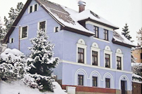 Apartamenty 9623 Rokytnice nad Jizerou Czechy