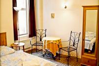 Hotel 2863 Praha Czechy
