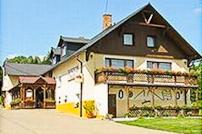 Pensjonat 4356 Jeseník Czechy