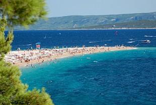 Chorvátsko s mimoriadnou zľavou 14%!