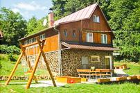 Domek 22625 Bojnice Słowacja