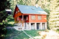 Domek 564 Wyżne Rużbachy Słowacja