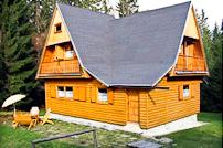 Cottage 3306 Oravice Slovakia