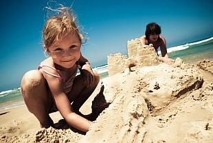 Appartements am Strand und sogar mit einer Ermässigung von 12%!