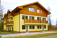 Apartmánový dom 13627 Veľký Slavkov Slovensko