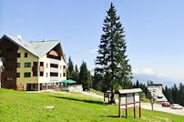 Apartmánový dům 22222 Martinské hole Slovensko