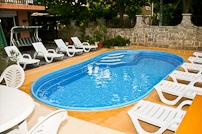 Hotel 13836 Černomorec Bulgária