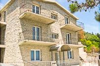 Fizetővendéglátó-hely 17548 Budva Montenegró