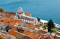 Šibenik Horvátország