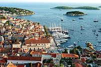 Hvar Horvátország