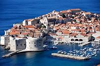 Dubrovnik Horvátország