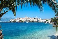 Korčula Horvátország