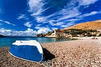 Šibeniki riviéra Horvátország