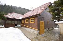Vendégház 13570 Terhely / Terchová Szlovákia