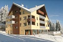 Apartament 22222 Martinské hole Słowacja