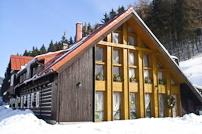 Penzión 12618 Pec pod Sněžkou Česko