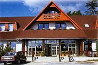 Hotel 2821 Dolný Smokovec Slovensko