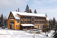 Hotel 3626 Račková dolina Slovensko