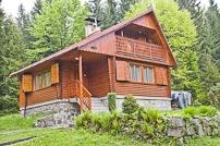 Chata na prenájom 433 Krpáčovo Slovensko