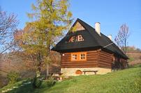 Chaty Slovensko 12756 Huty