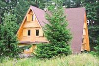 Chaty Slovensko 2837 Oravice