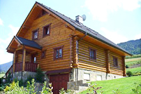 Chaty Slovensko 5911 Terchová