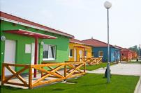 Senec - aquapark i jeziora tylko 25 km od stolicy!