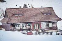 Chata 2133 Bachledova dolina Slovensko