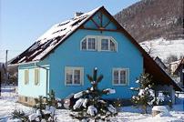 Cottage 4097 Terchová Slovakia