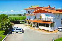 Hotel Lido di Jesolo 7946 Itálie