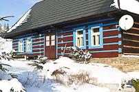 Chata 6934 Bachledova dolina Slovensko