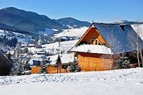 Domek 21788 Huty Słowacja