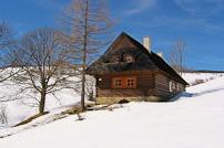Vendégház 12756 Huty Szlovákia