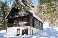 Cottage 837 Krpáčovo Slovakia