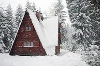 Cottage 2837 Oravice Slovakia