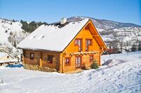 Cottage 5911 Terchová Slovakia