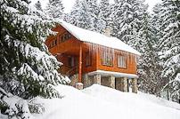 Cottage 564 Vyšné Ružbachy Slovakia
