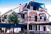 Apartmány 15230 Okrug Gornji Chorvátsko