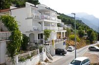 Apartmány 10594 Pisak Chorvatsko