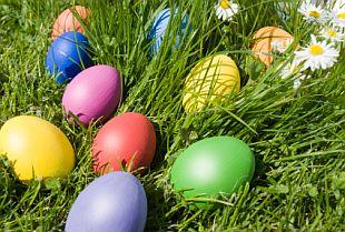 Húsvét - hova?