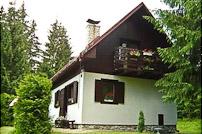 Chata 3808 Bobrovec Slovensko