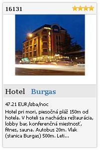 Limba.com - Burgas, Hotel, Ubytovanie 16131
