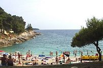 Ubytovanie Istria Chorvátsko