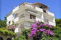Apartamenty 10579 Duće Chorwacja